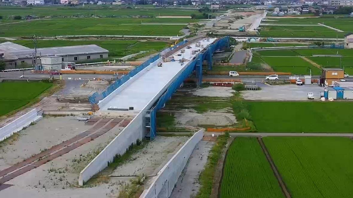 千田高架橋
